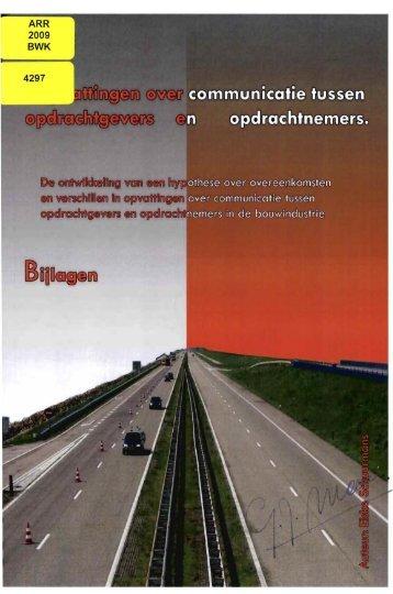 Bijlage A - Technische Universiteit Eindhoven