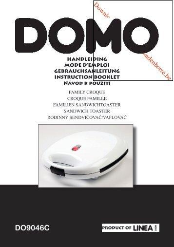 DO9046C - Vanden Borre