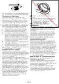 Lave-linge Waschmaschine Washing Machine - Vanden Borre - Page 5