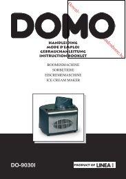DO-9030I - Vanden Borre