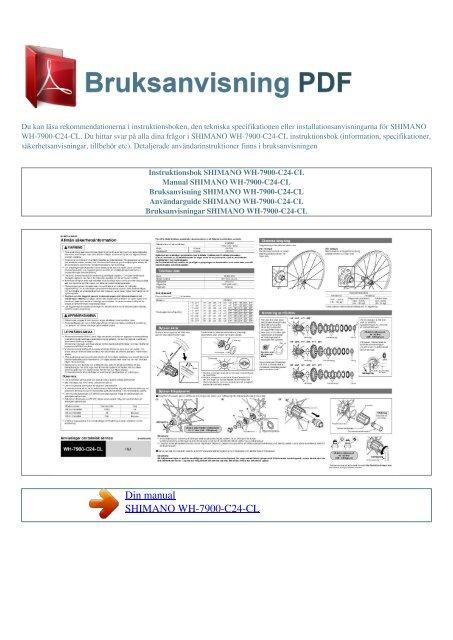 Wh 7900 c24 cl pdf