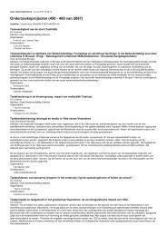 Onderzoeksprojecten (450 - 460 van 2667)
