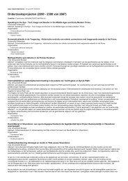 Onderzoeksprojecten (2290 - 2300 van 2667)