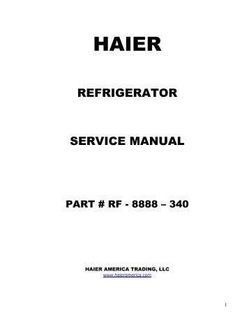 OPERATION AND SERVICE MANUAL Supra 550 650 750 850 & 950