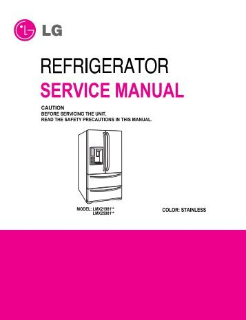 technical service guide appliance 911 forum rh yumpu com mfi2568aes owners manual maytag mfi2568aes service manual