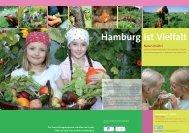 Natur ernährt - ANU Hamburg