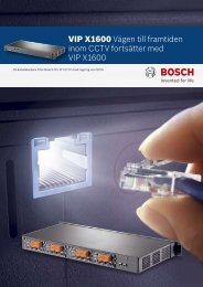 301004-1_VIPX 1600 4 pager.indd - Bosch Security Systems