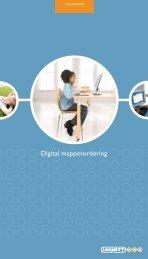 Digital mappevurdering - Uninett ABC