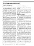 Articles on oral and poster presentations - Robin L. McCarley - Page 2