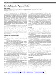 Articles on oral and poster presentations - Robin L. McCarley - Page 5