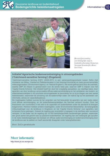 Landbouwvoorlichtingsdiensten - agrilife - Europa