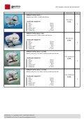 Zařízení a přístroje pro přípravu - Page 3