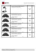 Zařízení a přístroje pro přípravu - Page 4