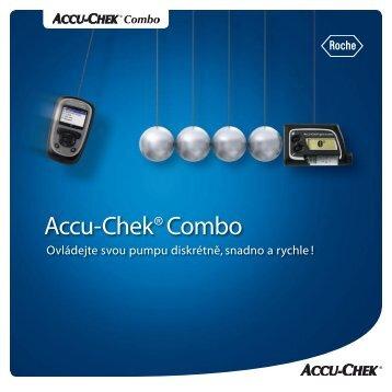Accu-Chek®Combo