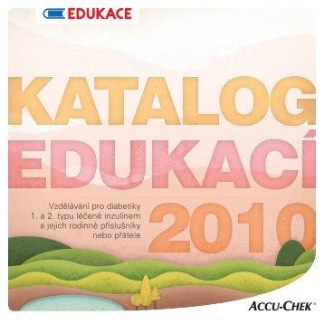 Vzdělávání pro diabetiky 1. a 2. typu léčené inzulínem a jejich ...