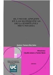 Tamara Diez Sainz.pdf - Universidad de Cantabria