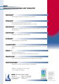 öwamat - BEKO Technologies GmbH - Page 2