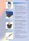 öwamat - BEKO Technologies GmbH - Page 7