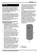 Nokia 3720 classic Användarhandbok - Page 5