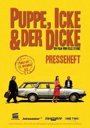 Presseheft - FDb.cz