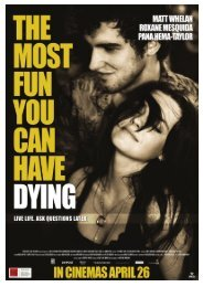 the most fun you can have dying - FDb.cz