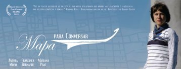 Mapapara Conversar - FDb.cz