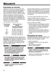 Manuel d'utilisation et d'entretien - Liebherr - Page 6