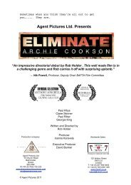 EAC Press Pack V4 - ELiminate