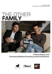 A Film by Gustavo Loza Produced by Matthias Ehrenberg ... - FDb.cz