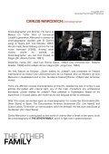 A Film by Gustavo Loza Produced by Matthias Ehrenberg ... - FDb.cz - Page 7