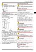 Gebruiksaanwijzing 250609 7082668 - 02 - Liebherr - Page 5