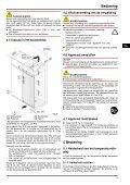 Gebruiksaanwijzing 140113 7081986 - 02 - Liebherr - Page 7