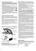 Mode d'emploi - Liebherr - Page 2