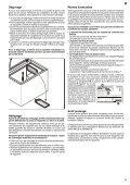 Mode d'emploi - Liebherr - Page 7