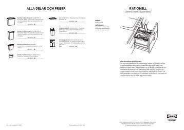 best inreda inreda alla delar och priser ikea. Black Bedroom Furniture Sets. Home Design Ideas