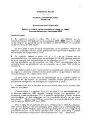 aanslagjaar 2013 - Fiscus.fgov.be