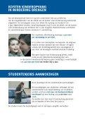 De belastingen blijven dalen - Fiscus.fgov.be - Page 7