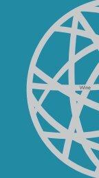 Wine Menu - Linara Travel