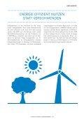Argumentarium «Aargau effizient und erneuerbar - Seite 5