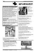 WANDELAGENDA 2009 WANDELAGENDA 2009 - Nemo - Page 4
