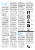Ein soziales Unternehmen für Menschen mit einer ... - Stiftung MBF - Page 6