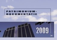 PATRIMONIUM- DOCUMENTATIE - Fiscus.fgov.be
