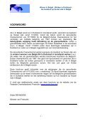 Wonen in België - Werken in Duitsland - Fiscus.fgov.be - Page 2
