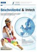 Beachvolleybal! - DIGI-magazine - Page 6