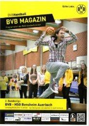 Page 1 Echte Liebe. 2. Bundesliga h C a .D r e U A .m e h S n e B S ...