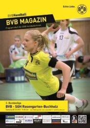 statistik v - Borussia Dortmund Handball