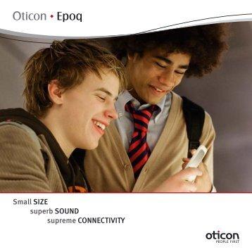 Download - Oticon