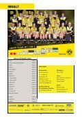 SGH Rosengarten-Buchholz - Borussia Dortmund Handball - Seite 2