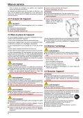 Mode d'emploi 010410 7082668 - 04 - Liebherr - Page 6