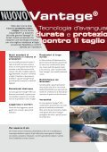 VANTAGE® 70-761 - Ansell Healthcare Europe - Page 2